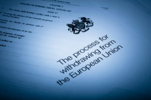 Since Brexit, the role of the board's General Counsel has changed