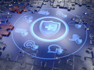cybersecurity is now a main issue for board members of hospitals and healthcare companies in 2018