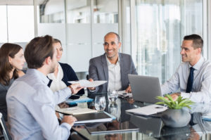 Sustainable Governance in the Boardroom