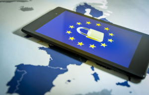 Operational Impacts of GDPR Security and Personal Data