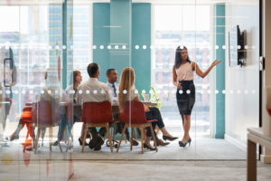 Charity sector and the role of the company secretary