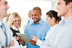 Collaborative Software – Benefit for Boards of Directors