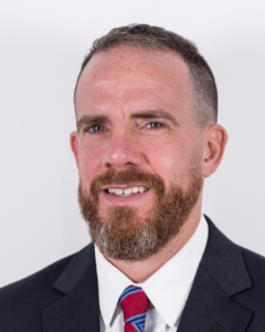 Jim Myers, Associate General Counsel for VEON