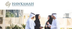 Board Best Practices in the Middle East A Report Produced by Hawkamah in Association with Diligent