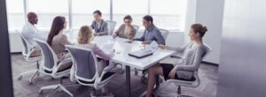 Boardroom Meeting Basics What You Should Know