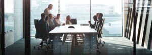 In the drive to improve board performance and corporate productivity, organisations are reviewing governance processes and their supporting infrastructure.