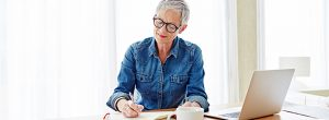 Mature-female-board-member-explores-how-to-integrate-ESG-throughout-the-business