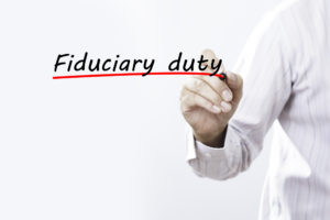 Learning the best practices for fiduciary duty for the board of directors