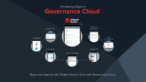 Identifying what the Diligent Governance Cloud is