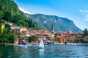 Diligent Director's Experience gathers some of the world leaders in unique locations, such as Lake Como, Italy.