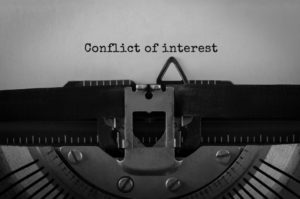 conflict-of-interest-role-company-secretary